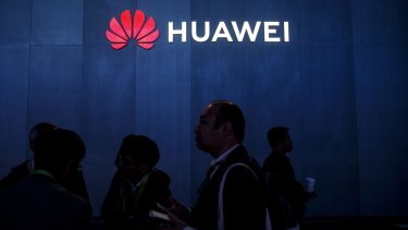 Western governments hold concerns over Huawei's links to the CCP.