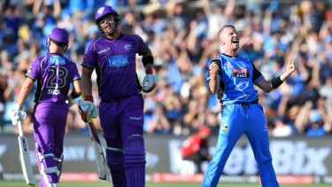 England's new 100-ball competition will be a similar structure to the BBL - with one big difference.