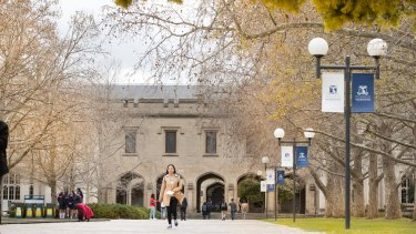 Two of Australia's top universities have revised their Confucius Institute agreements to protect their autonomy.