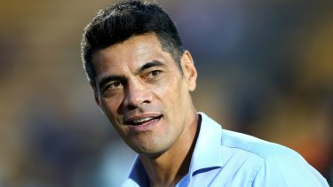 Stephen Kearney was the first man to lead the Warriors to the finals in seven years, but faces a testing time in 2020.