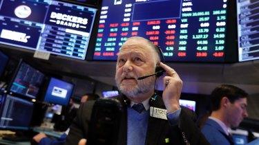 Despite gains to start the year, market sentiment remains fragile.