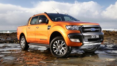 The price of some popular used vehicles like the Ford Ranger has surged more than 20 per cent since the coronavirus emerged.