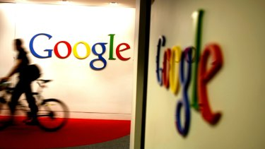 Representatives of Google and Facebook's Australia operations defended their data disclosures practices at a hearing at Parliament House, Canberra on Tuesday.