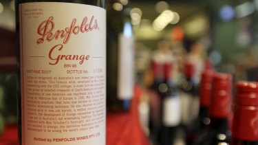 Treasury Wines has released a bullish earnings update.