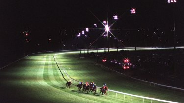 Could this year's Cox Plate be run under lights?