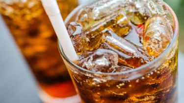 Is it time soft drinks were removed from the office?