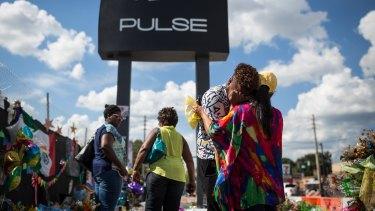 Forty-nine people were killed in the Pulse nightclub shooting.