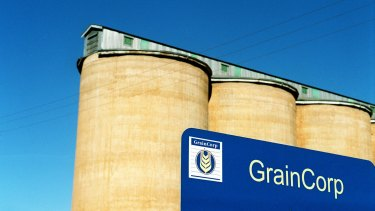 Graincorp plans to demerge its global malting business.