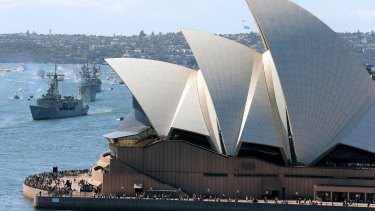 The Sydney Culture Pass could broaden the cultural experience of visitors beyond the Opera House.