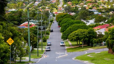 Brisbane needs to be green, safe, and accessible, council says.
