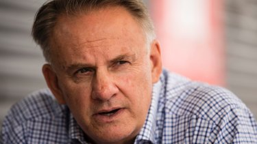 Most analysts believe Mark Latham will be elected to the NSW upper house next weekend.