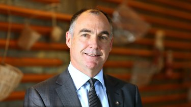 Former KPMG chairman Peter Nash firms as favourite for next Westpac chair.