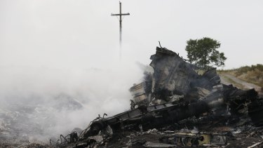 Russia's involvement in the shooting down of a Malaysia Airlines plane led to EU-US sanctions.