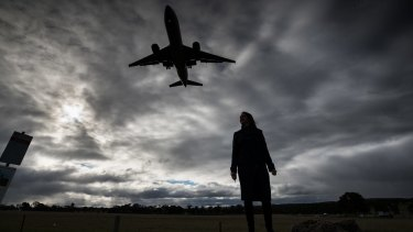 Melbourne Airport has announced it has chosen to build a north-south runway.