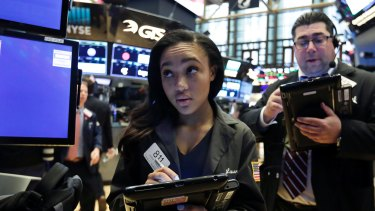 The S&P 500 traded above 3,000 for a second day in a row on Thursday but again failed to close above that milestone, suggesting investor cautiousness.