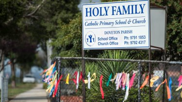 The Catholic Church catastrophically failed to protect the most vulnerable members of our community.