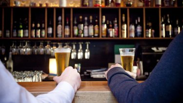 Pubs and other licensed venues will be forced to comply with a new demerit points system for liquor law breaches, as part of packaged of reforms proposed by the NSW government.