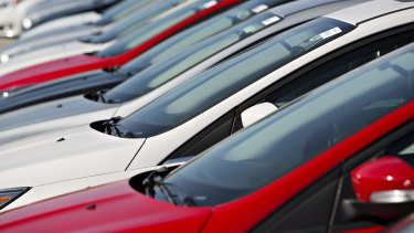 AHG operates 100 car dealerships across Australia and New Zealand.