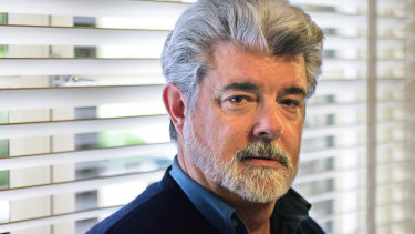 George Lucas, creator of Star Wars, sold his film company to Disney.