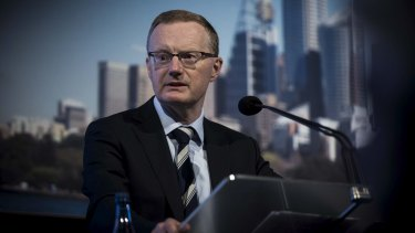 RBA Governor Philip Lowe handed out some helpful tips in a speech earlier this year.