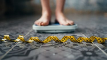 "Research has linked eight genes to anorexia, with researchers expecting to find ""hundreds"" more."