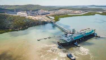 Queensland is set to become the world's second largest LNG producer: Deloitte Economics.