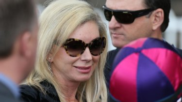 Kim Waugh has been fined over animal cruelty offences.