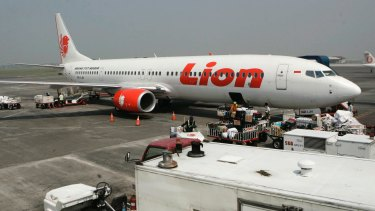 Lion Air has threatened to cancel an order for billions of dollars of jets from Boeing.