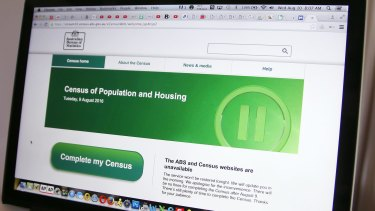 The 2016 Census was marred by concerns over privacy and its technical breakdown. The ABS hopes to know the value of its single largest exercise