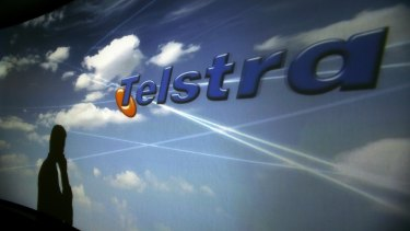 Telstra says it is ahead in its 5G rollout.