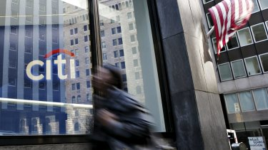 Volk helped shepherd Citigroup through the financial crisis, when it drew a bigger bailout than any other US bank before it ultimately sold $US800 billion of subprime assets and exited more than 20 businesses.