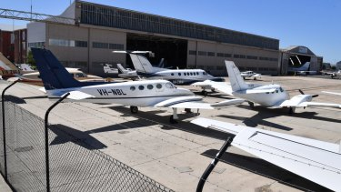 Essendon Airport has proposed downgrading its main runway and building more retail and office space.
