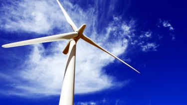 The Greens WA want a 100 per cent renewable energy target by 2030 for the state and net zero emissions by 2035.