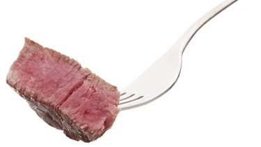 Should there be a sin tax for red meat?