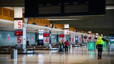 With borders closed and bans on overseas travel, Australians aren't going anywhere soon.