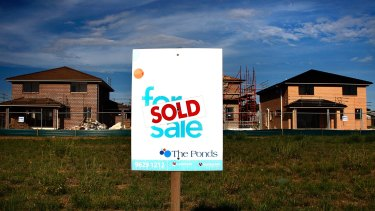 House prices could surge if first-home buyers are allowed to dip into their superannuation for a deposit.
