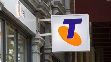 Telstra dividends are also under threat.