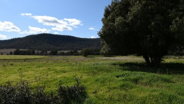 The Independent Planning Commission  rejected a plan to develop a coal mine in the Bylong Valley.