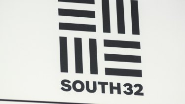 South32 has appointed industry veteran Jason Economidis as joint chief operating officer.
