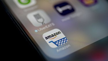 The  new framework suggests new rules on where companies such as Apple and Amazon should pay taxes — largely based on where their sales occur.