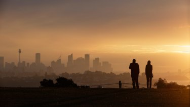 Sydney's air pollution is worse in the west than the east - but any level is bad for your health.