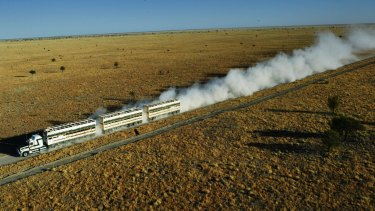 The study will focus on truckies in WA and the NT.
