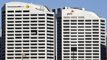 The ATO has escalated its conflict with PWC.