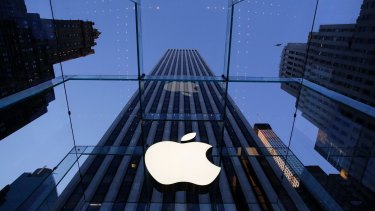 Apple's proposed advertising crackdown is the latest battleground.