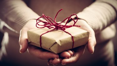 There are ways to lift your gift-giving game.