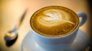 Switzerland established a coffee stockpile after World War I.