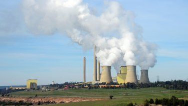AGL plans to run its Loy Yang A coal-fired power station in Victoria until 2048.