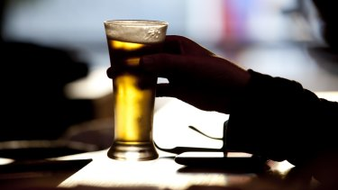 Restrictions have been put into place to stop alcohol panic buying.
