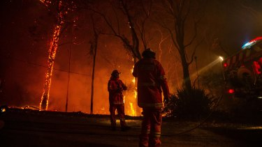 Bushfires are impacting properties across NSW and raise issues for travel startups.