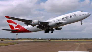 More Qantas staff tested positive to COVID-19